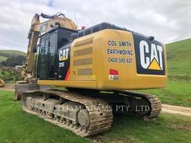 CATERPILLAR 329EL Track Excavators - picture2' - Click to enlarge