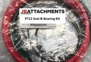 JB POWERTILT PT12 SEALS AND BEARINGS