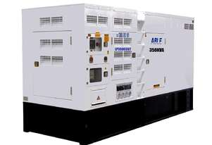 385 kVA Diesel Generator 415V - Cummins Powered Stamford Alternator