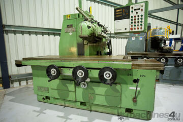Sachman   R TYPE BED MILL