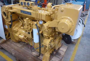 CATERPILLAR 3304 MARINE DIESEL ENGINE