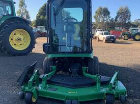 John Deere 1445 Out Front Mower - picture0' - Click to enlarge