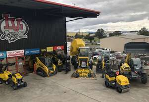 Wacker Neuson Machinery & Construction Products