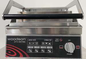 Woodson W.GPC61SC Contact Grill