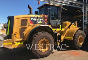 CATERPILLAR 950M Mining Wheel Loader