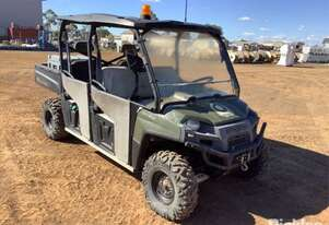 2012 Polaris Ranger ATV