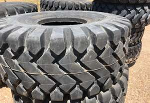 New 26.5R25 Tyres
