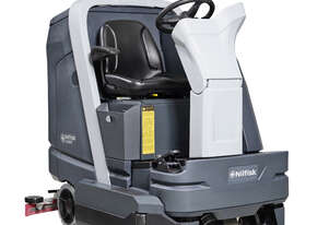Nilfisk SC6000 Large Ride On Scrubber