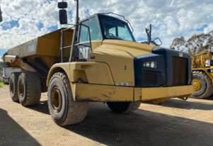 Caterpillar   740B Dump Trucks