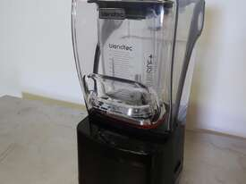 Blendtec STEALTH Blender - picture0' - Click to enlarge
