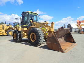 2006 Caterpillar 950H Wheel Loader - picture0' - Click to enlarge