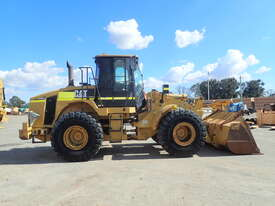 2006 Caterpillar 950H Wheel Loader - picture1' - Click to enlarge
