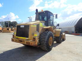 2006 Caterpillar 950H Wheel Loader - picture2' - Click to enlarge
