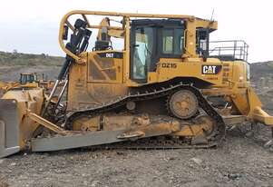 Caterpillar D6T XL Dozer for Hire