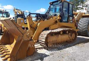 CATERPILLAR 963D Track Loaders