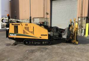 Vermeer D20x22 SII, Horizontal Directional Drill
