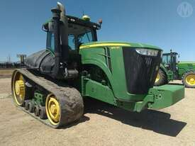 John Deere 9510rt - picture0' - Click to enlarge