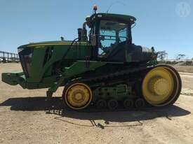 John Deere 9510rt - picture2' - Click to enlarge