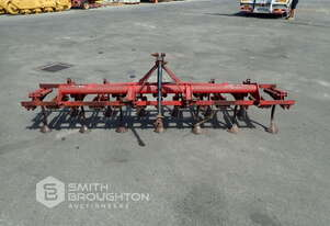 3 POINT LINKAGE CULTIVATOR