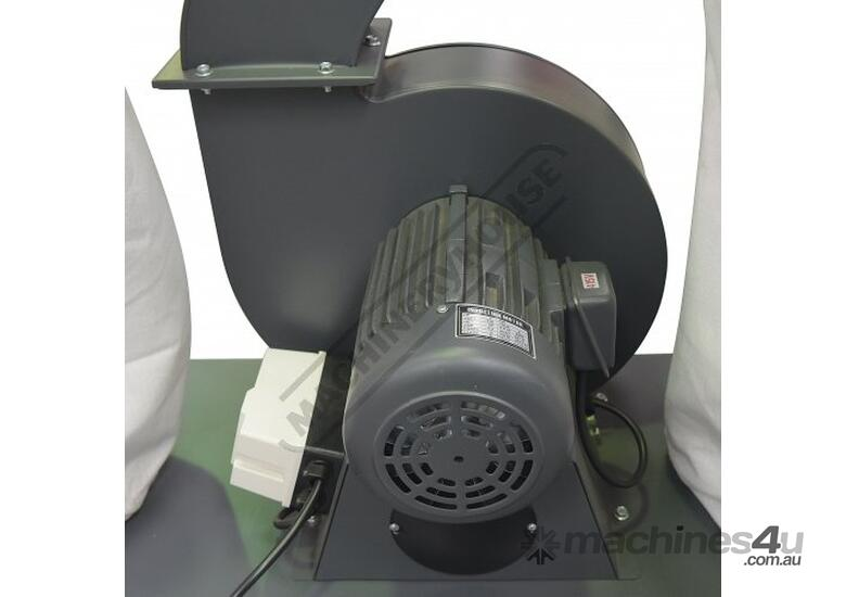 DC-80 Industrial Dust Collector 2800cfm - LPHV System