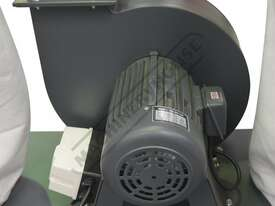 DC-80 Industrial Dust Collector 2800cfm - LPHV System - picture9' - Click to enlarge