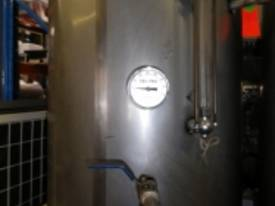 IFM  SHC00658 - Used Jacketed Kettle - picture0' - Click to enlarge