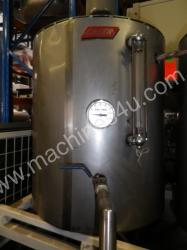 IFM  SHC00658 - Used Jacketed Kettle