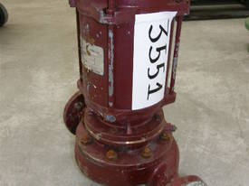 KG287 Centrifugal (Mild Steel). - picture0' - Click to enlarge