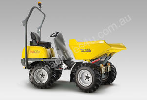 Wacker Neuson NEW 1501 dumper