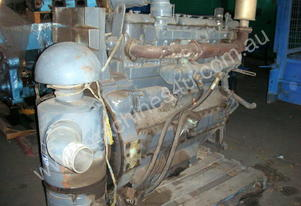 Dorman   6LBT Used Engine