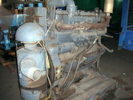 Dorman 6LBT Used Engine - picture0' - Click to enlarge
