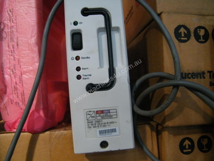 Inverter battery chargers
