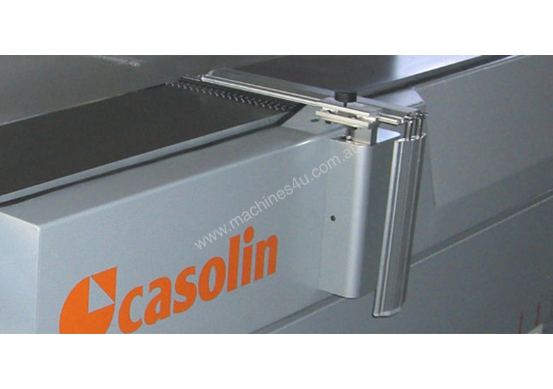 New Casolin PF530 Surface Planer - Made in Italy