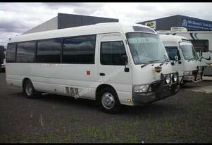 Toyota 2008   COASTER FOR SALE