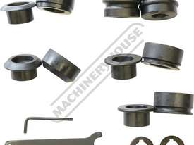 SJ-22 Swage and Jenny - Manual  0.7mm Mild Steel Thickness Capacity Includes 5 Sets Of Rolls - picture9' - Click to enlarge