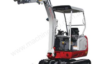 NEW TAKEUCHI TB216 1.6T CONVENTIONAL