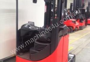 LINDE R16HD High Reach Forklift