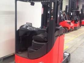 LINDE R16HD High Reach Forklift - picture0' - Click to enlarge