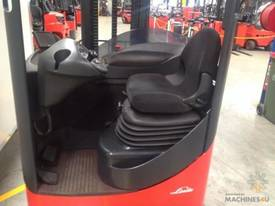 LINDE R16HD High Reach Forklift - picture2' - Click to enlarge