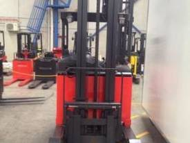 LINDE R16HD High Reach Forklift - picture4' - Click to enlarge