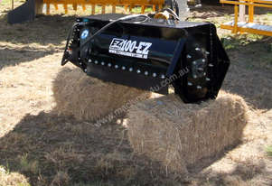 Hydraulic Powered Flail Mulcher