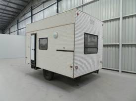 1996 Traymark Caravan - picture2' - Click to enlarge