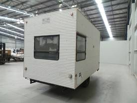 1996 Traymark Caravan - picture4' - Click to enlarge