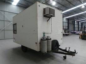 1996 Traymark Caravan - picture5' - Click to enlarge