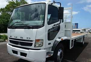 2010 FUSO FM65 Table / Tray Top