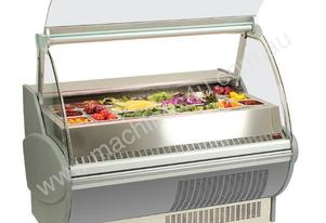 Bromic SB150P - Sandwich or Salad Bar 1500mm W