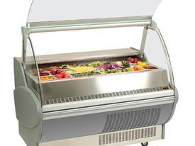 Bromic SB150P - Sandwich or Salad Bar 1500mm W - picture0' - Click to enlarge