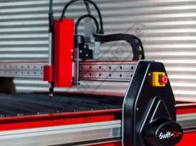 Swiftcut 3000W CNC Plasma Cutting Table Water Tray System, Hypertherm Powermax 125 Cuts up to 25mm - picture4' - Click to enlarge