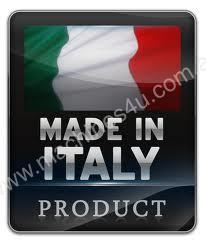 OMI ED 108 - Made in Italy - 2017 Models
