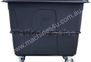 Commercial Laundry Trolley 450 litres